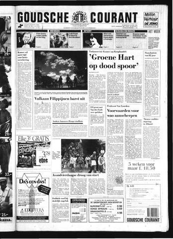 Goudsche Courant 1991-06-12