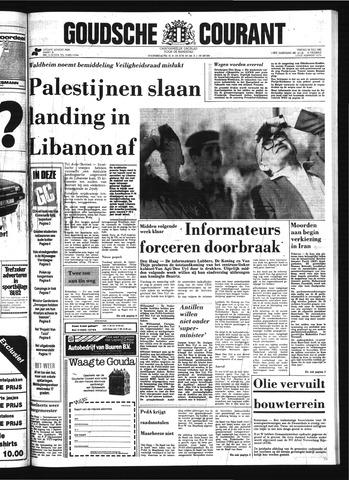 Goudsche Courant 1981-07-24