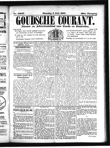 Goudsche Courant 1907-06-03