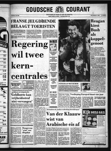 Goudsche Courant 1980-07-17
