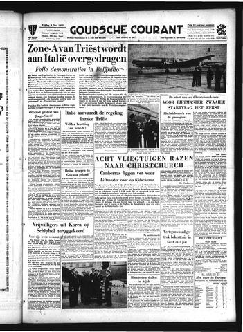 Goudsche Courant 1953-10-09