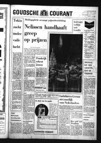Goudsche Courant 1970-07-25