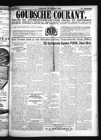 Goudsche Courant 1933-01-28