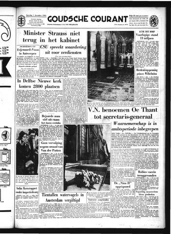 Goudsche Courant 1962-12-01