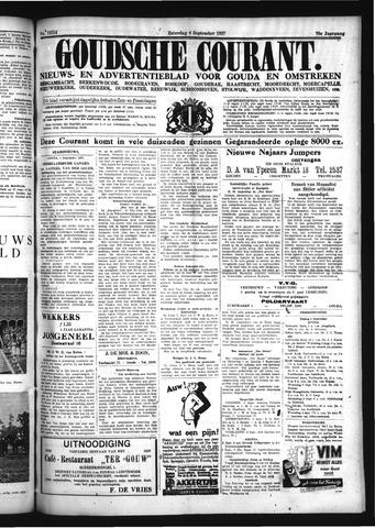 Goudsche Courant 1937-09-04