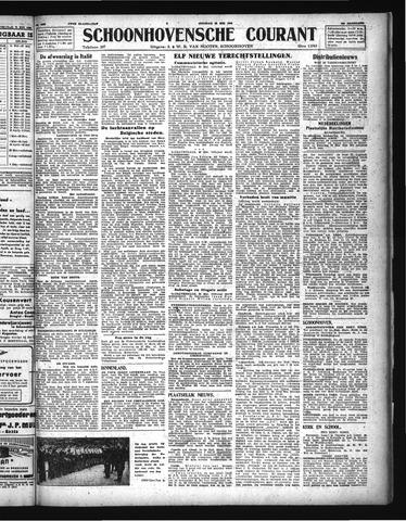 Schoonhovensche Courant 1944-05-23