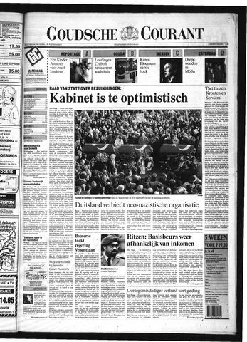 Goudsche Courant 1992-11-28