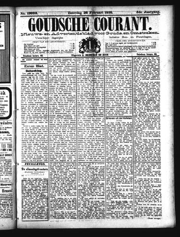 Goudsche Courant 1916-02-26