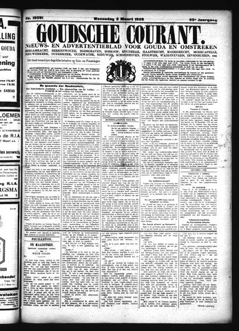 Goudsche Courant 1926-03-03