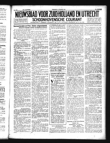 Schoonhovensche Courant 1941-08-13