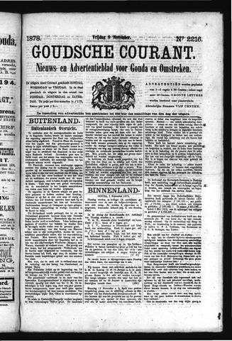Goudsche Courant 1878-11-08