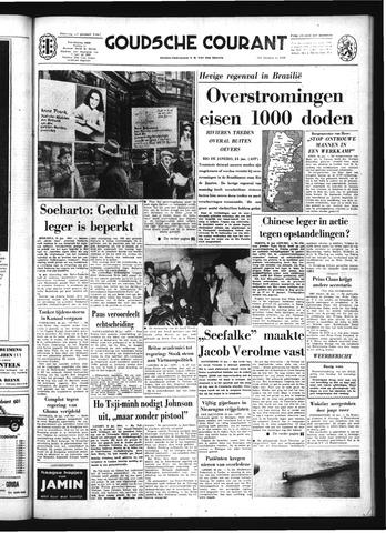 Goudsche Courant 1967-01-24
