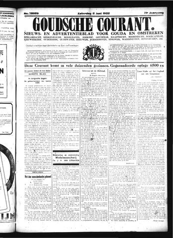 Goudsche Courant 1932-06-11