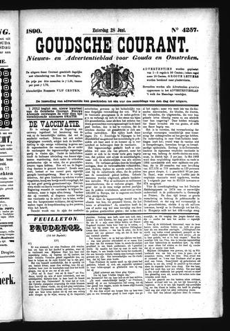 Goudsche Courant 1890-06-28
