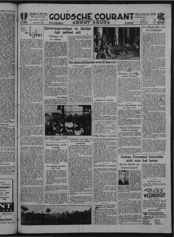 Goudsche Courant 1949-05-23