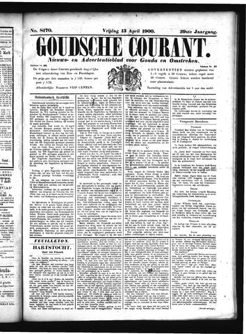 Goudsche Courant 1900-04-13