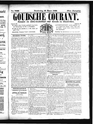 Goudsche Courant 1899-03-16