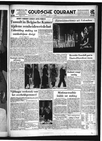 Goudsche Courant 1960-12-24