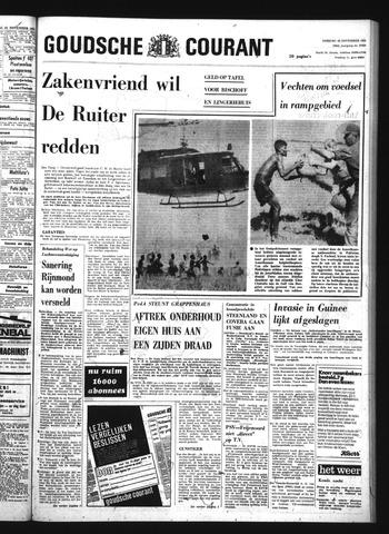 Goudsche Courant 1970-11-24