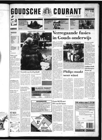 Goudsche Courant 1992-02-27
