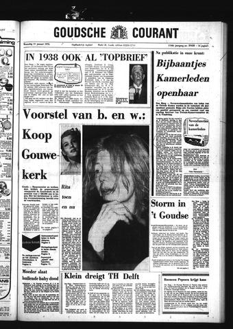 Goudsche Courant 1976-01-21