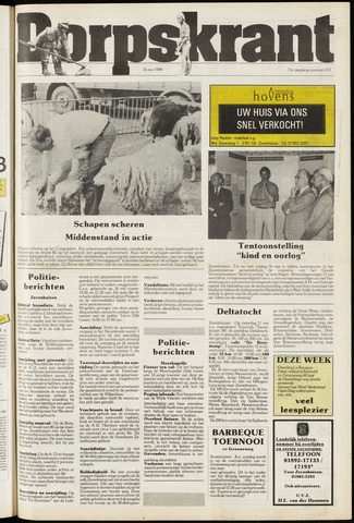 Dorpskrant 1989-05-24