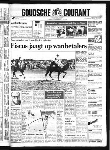 Goudsche Courant 1983-07-21