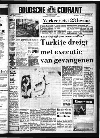 Goudsche Courant 1981-05-25