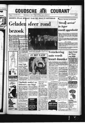 Goudsche Courant 1971-10-08