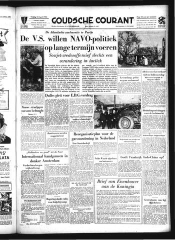 Goudsche Courant 1953-04-24