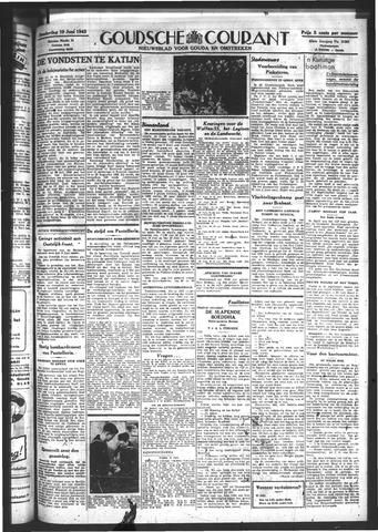 Goudsche Courant 1943-06-10