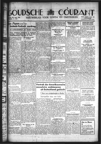 Goudsche Courant 1941-06-20