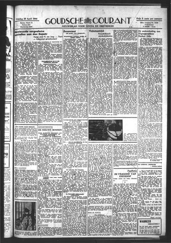 Goudsche Courant 1944-04-28