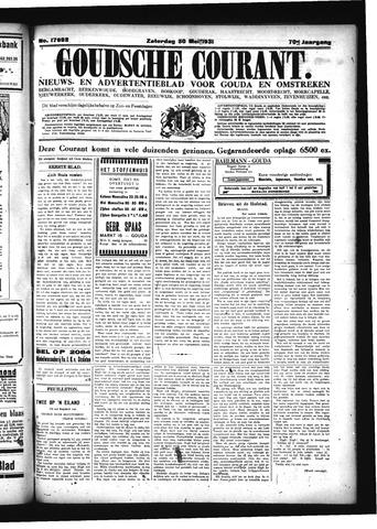 Goudsche Courant 1931-05-30