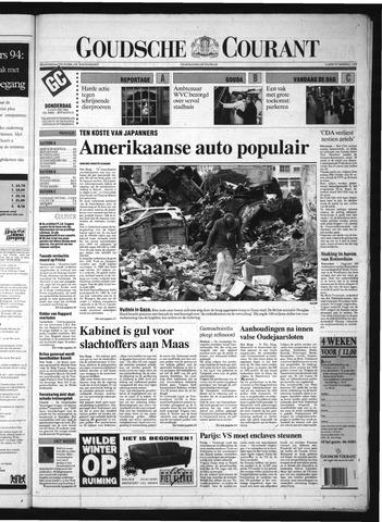 Goudsche Courant 1994-01-06