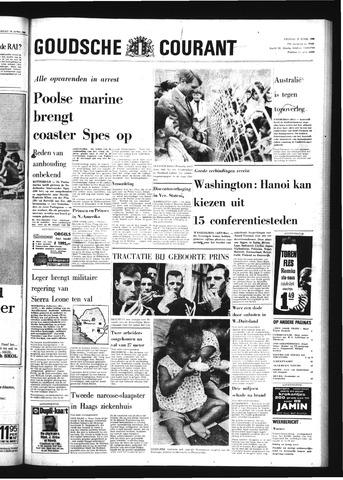 Goudsche Courant 1968-04-19