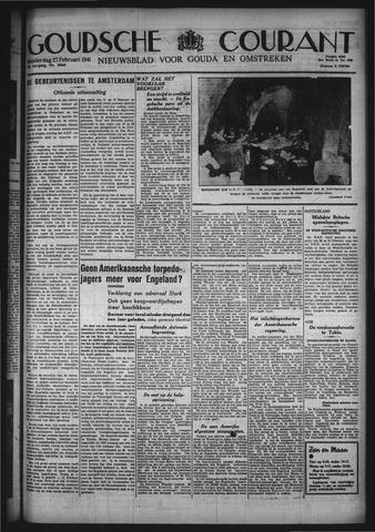 Goudsche Courant 1941-02-27