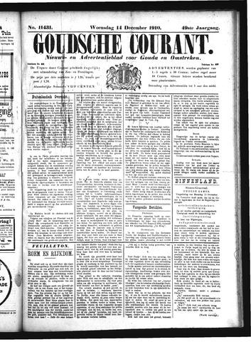 Goudsche Courant 1910-12-14