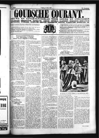 Goudsche Courant 1937-05-14
