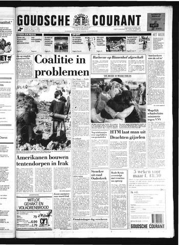 Goudsche Courant 1991-04-22