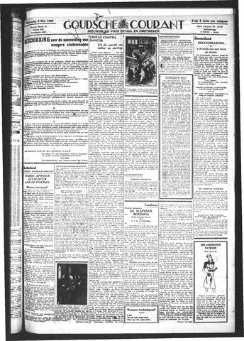 Goudsche Courant 1943-05-05