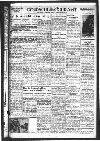 Goudsche Courant 1943-09-09