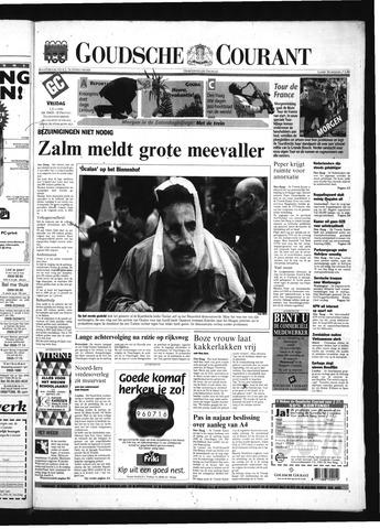 Goudsche Courant 1999-07-02