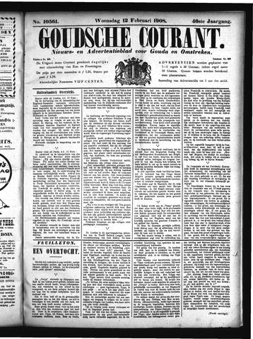 Goudsche Courant 1908-02-12