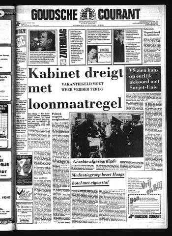 Goudsche Courant 1981-11-28