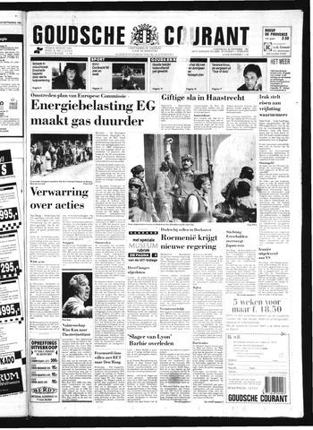 Goudsche Courant 1991-09-26