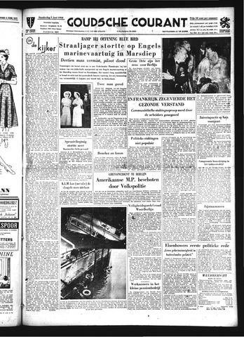 Goudsche Courant 1952-06-05