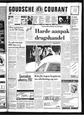 Goudsche Courant 1988-01-13
