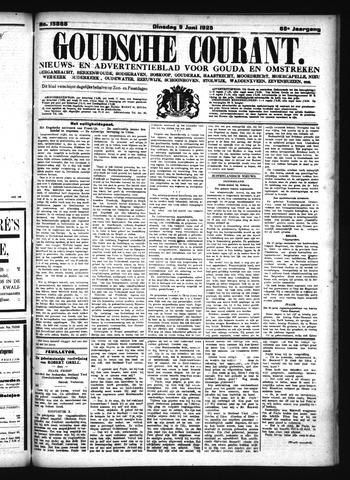 Goudsche Courant 1925-06-09