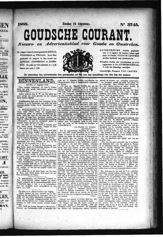 Goudsche Courant 1888-08-19